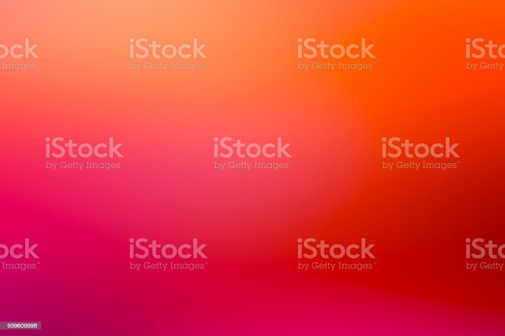 Abstract soft red background stock photo