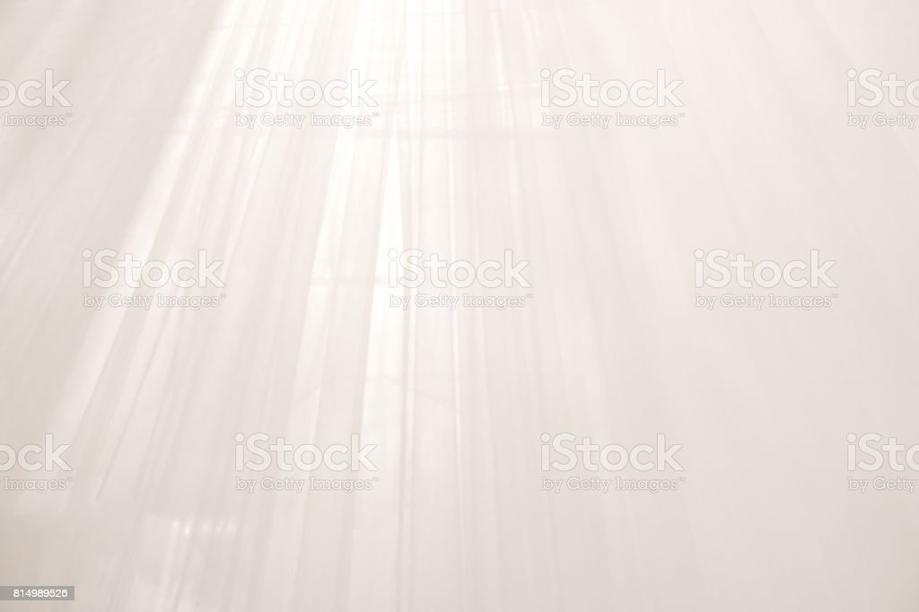 Abstract soft white fabric, clean for the wedding background or product or text stock photo