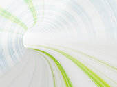 istock Abstract Speed motion in highway tunnel 184372817