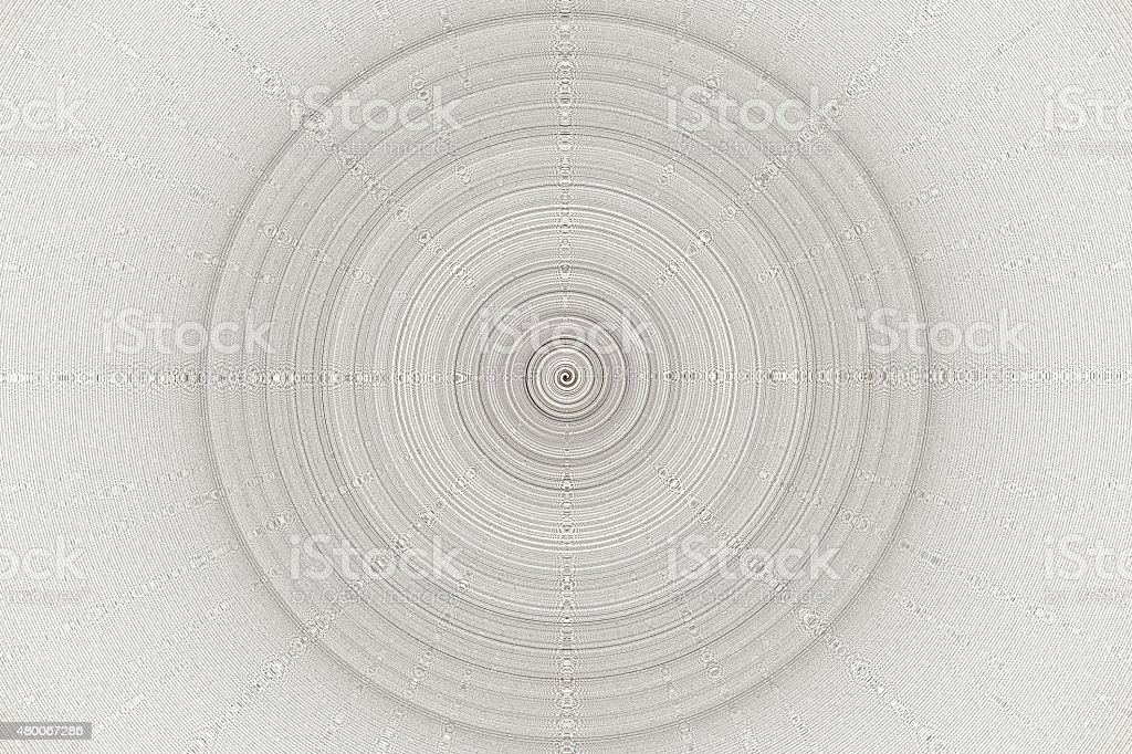 abstract spiral gray stock photo