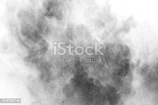 istock abstract splatted on white background 519792746
