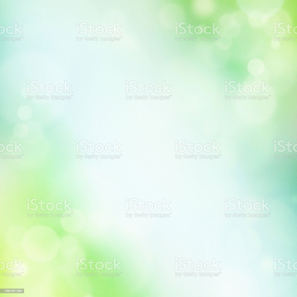 Abstract spring background. royalty-free stock photo