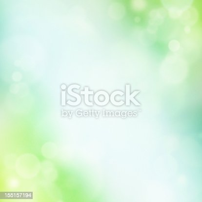 istock Abstract spring background. 155157194