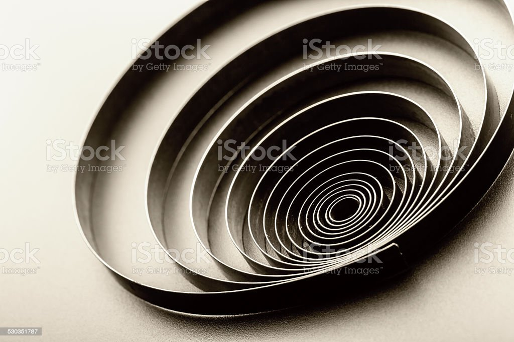 Abstract spring stock photo