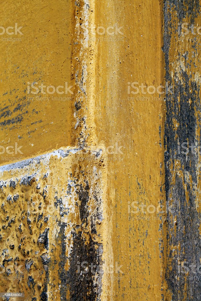 Abstract surface royalty-free stock photo