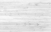 抽象的な表面の白い木製のテーブルのテクスチャの背景。白い木製のテーブルの板の質感から成っている暗い素朴な壁のクローズアップ。素朴な白い木のテーブルのテクスチャの背景空のテ�