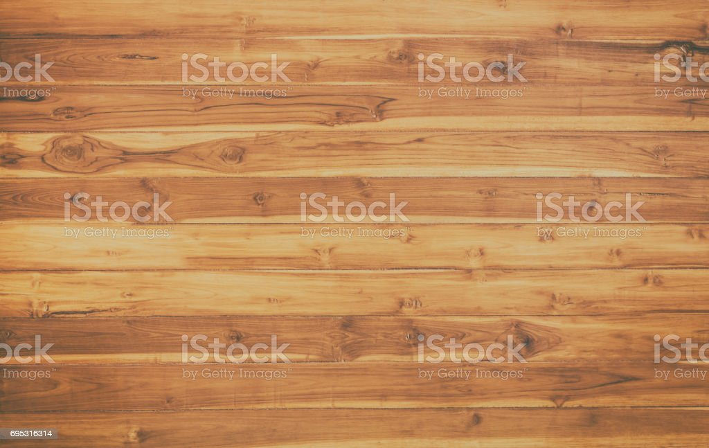 Abstract surface wood table texture background. Close up of dark rustic wall made of old wood table planks texture. Rustic brown wood table texture background empty template for your design. stock photo