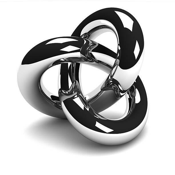 Cтоковое фото Абстрактный символ