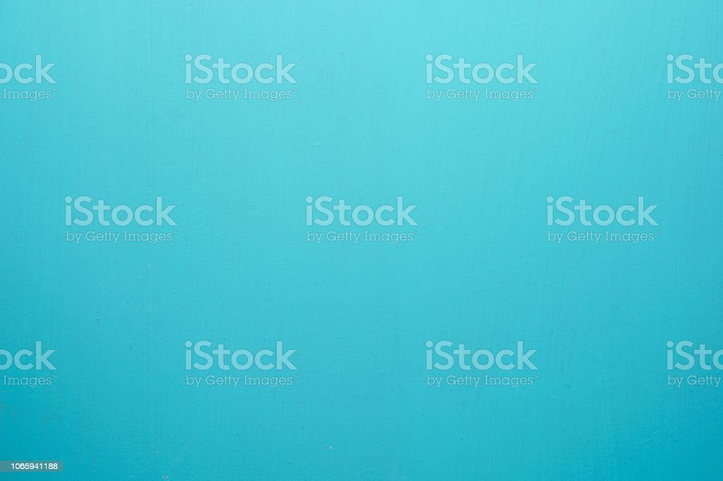 Abstract teal mint aqua blue wooden background stock photo