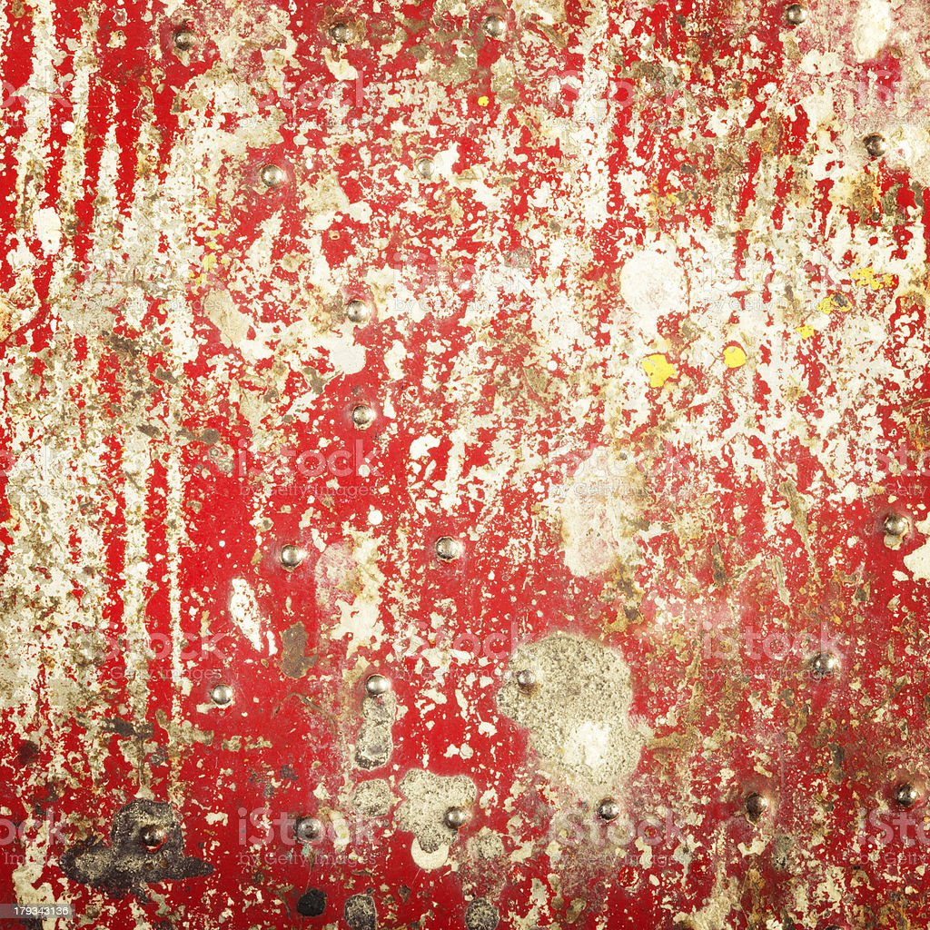 Abstract techno background royalty-free stock photo