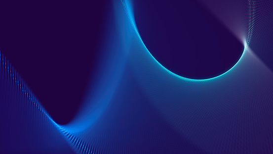 istock Abstract Technological Background 1149768235