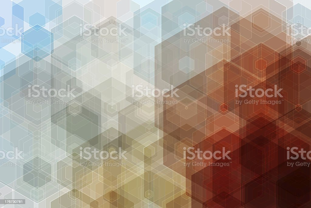 Abstract technology background. stock photo