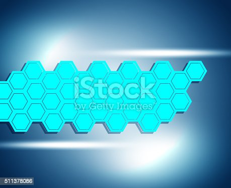 486162999istockphoto Abstract technology background 511378086