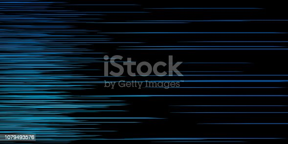 537390268 istock photo Abstract technology background, speed movement design background concept 1079493576