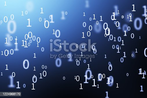 899007424 istock photo Abstract technology concept 1224968170