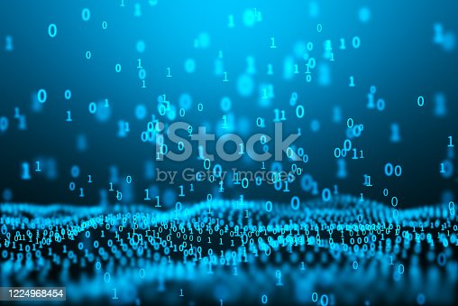 1096964948 istock photo Abstract technology concept 1224968454