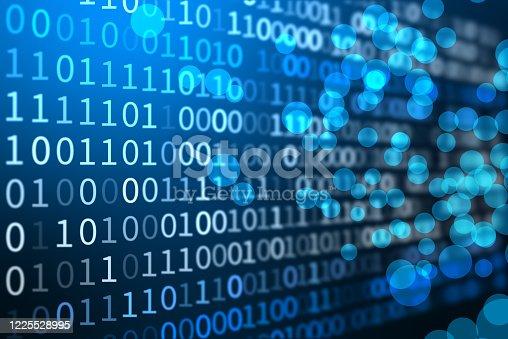 899007424 istock photo Abstract technology concept 1225528995