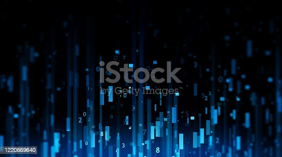673622922 istock photo Abstract, Technology, Futuristic, Backgrounds, 1220669640