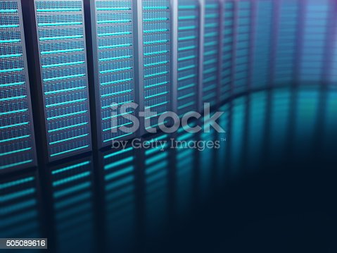 istock Abstract Technology 505089616