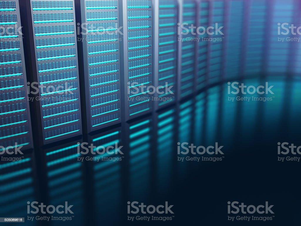 Abstrakte Technologie – Foto