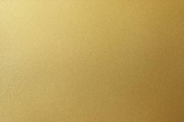 抽象紋理背景, 粗糙的金色金屬牆壁 - gold texture 個照片及圖片檔