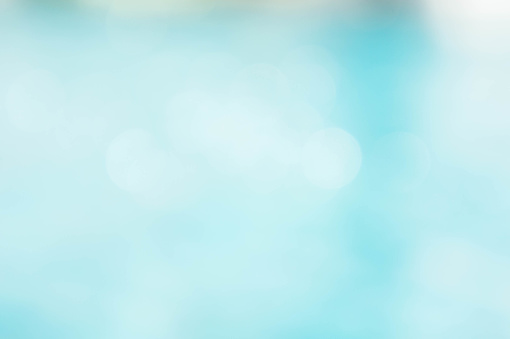 Abstract Texture Blue And White Color Mix And Bokeh Lighting Background Stock Photo Download Image Now