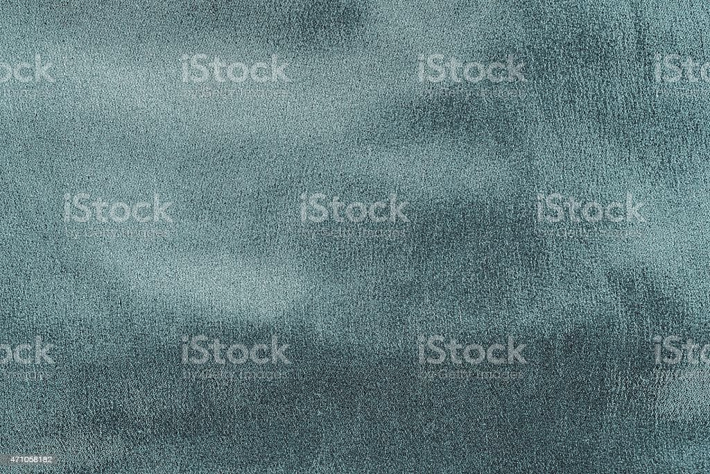 abstract texture fabric of dark indigo color stock photo