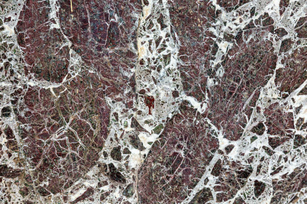 abstract texture of stone - granite rock stock photos and pictures
