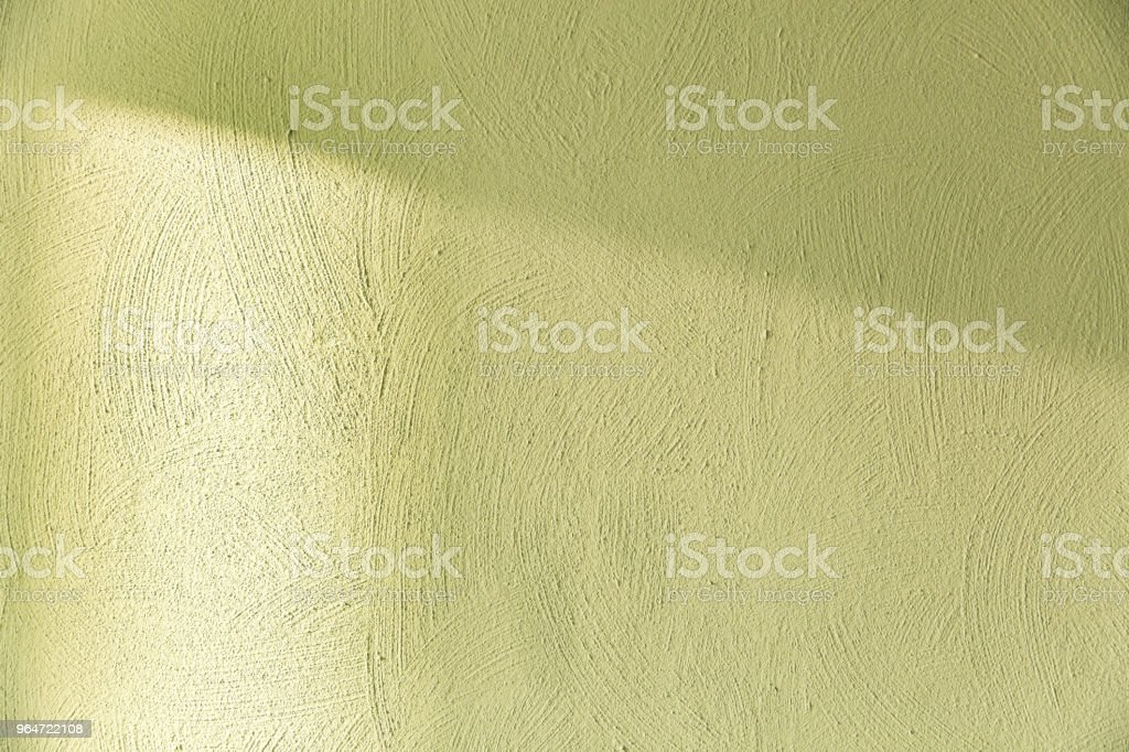 Abstract texture on the wall, to show texture with Morning sun light on rough texture. interior detail wall. royalty-free stock photo