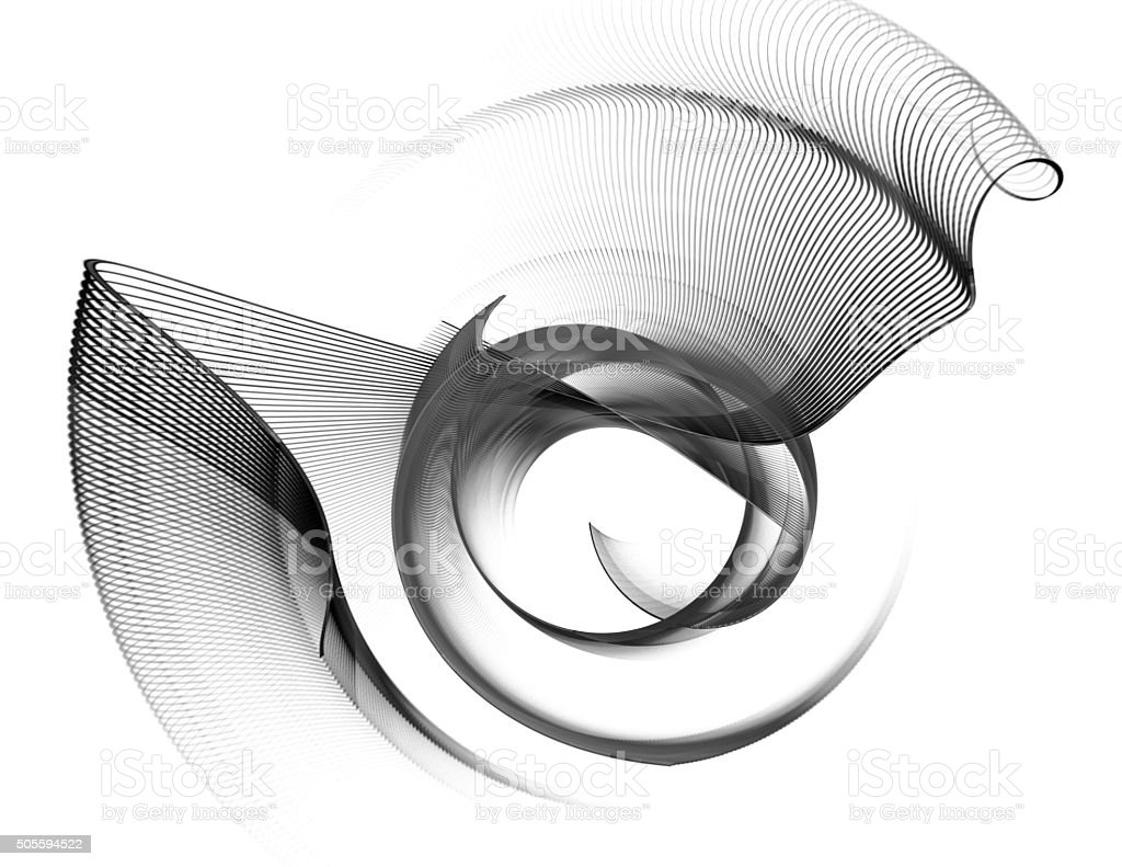 Abstract textured image graphic element for design stock photo