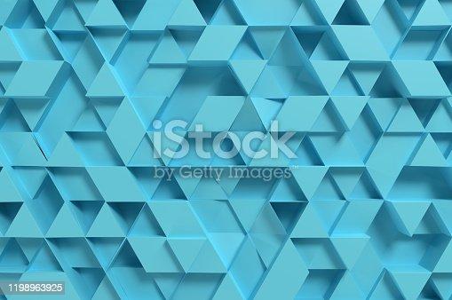 517581264 istock photo Abstract Tiles 1198963925