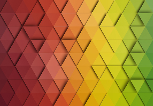 508795172 istock photo Abstract triangle colorful background 513234200