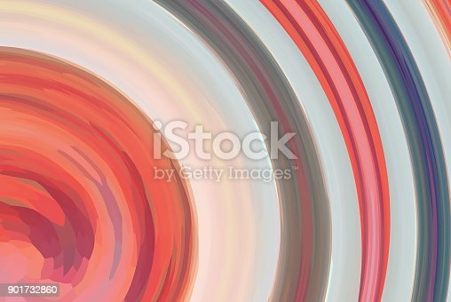 istock Abstract Twist 901732860