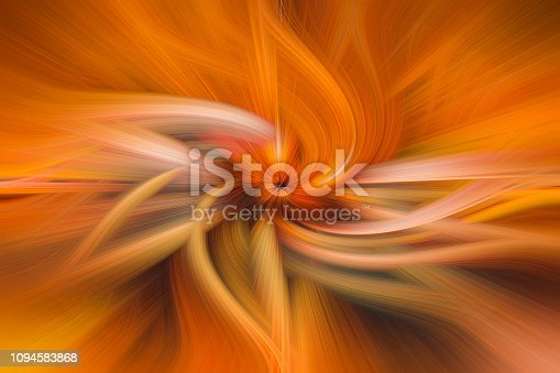 istock Abstract twisted light fibers background 1094583868