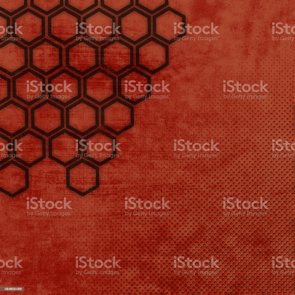 abstract vintage grunge background stock photo