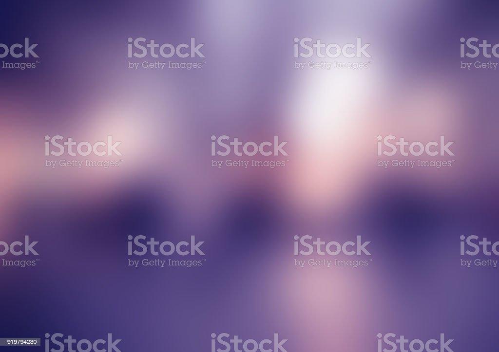 Abstrakt violett Unschärfe gradient Farbhintergrund für Grafik-Design. – Foto
