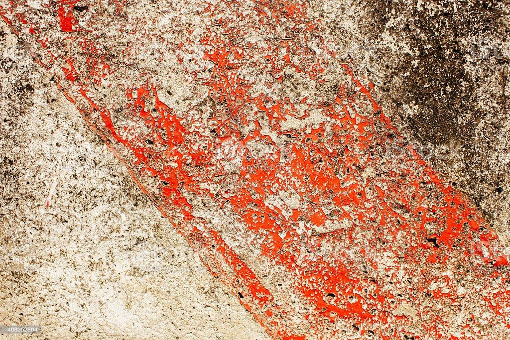 abstract wall with red stripes background royalty-free stock photo