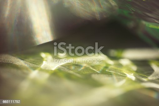 istock Abstract water light leaks 665111752