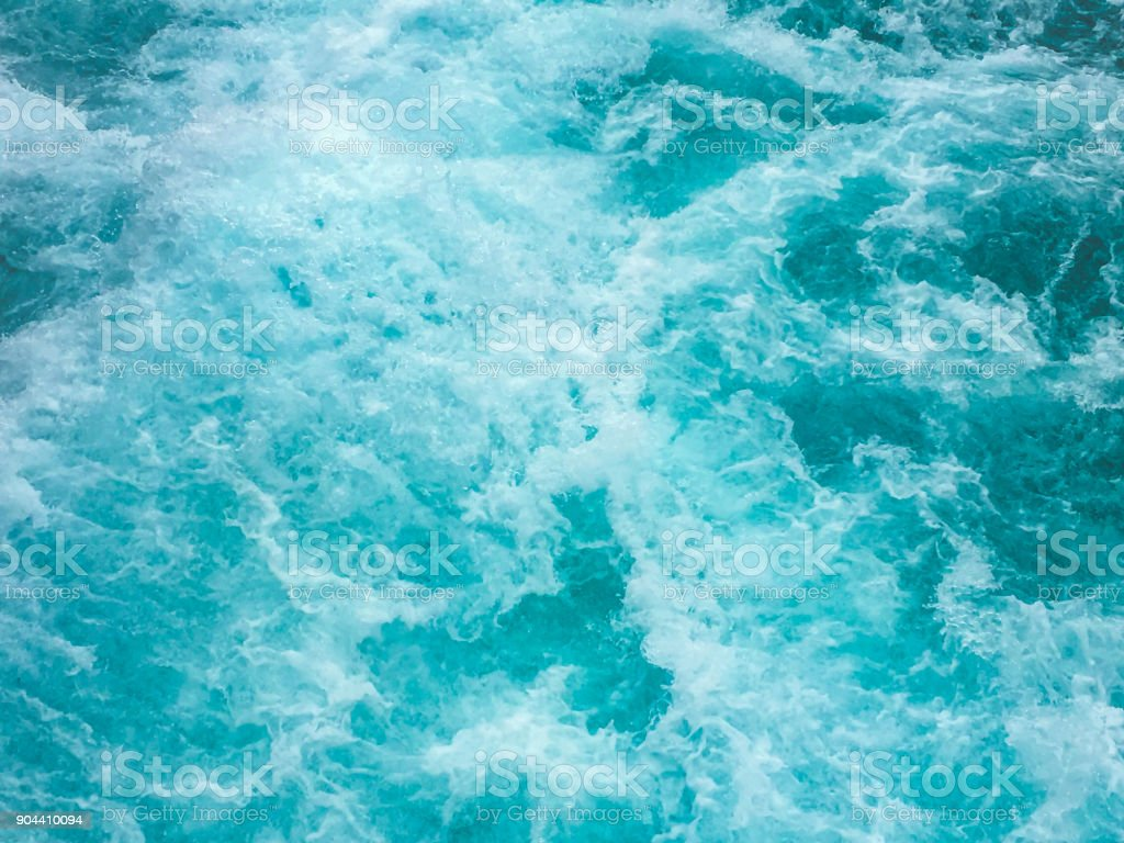 Abstract water textured stock photo