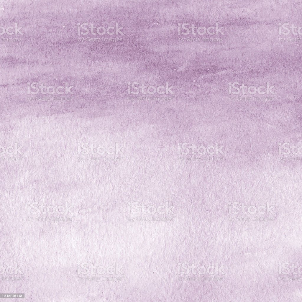 Abstract watercolor art hand painted square  background. Water color stock photo