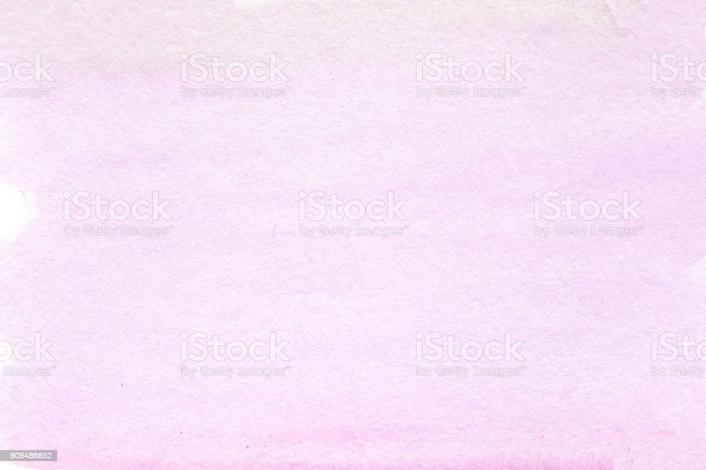Abstract watercolor hand paint texture, isolated on white background, watercolor textured backdrop, color splashing on paper, hand drawn stock photo