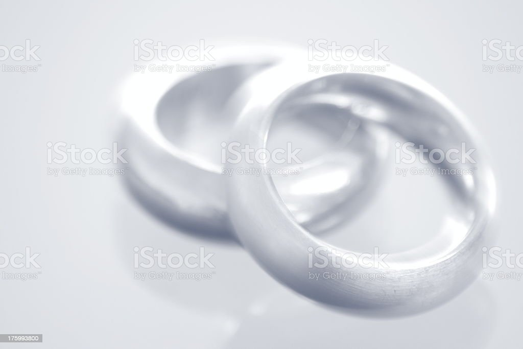 Abstract wedding royalty-free stock photo