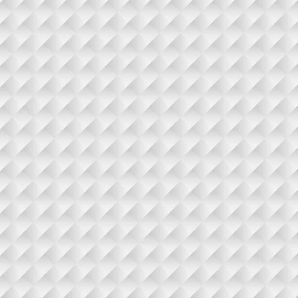 Abstracta fondo blanco, ilustración vectorial - foto de stock