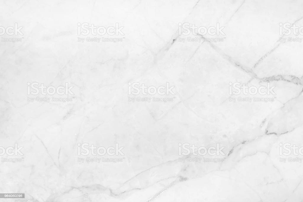 Abstract white marble background with natural motifs. - Royalty-free Antique Stock Photo