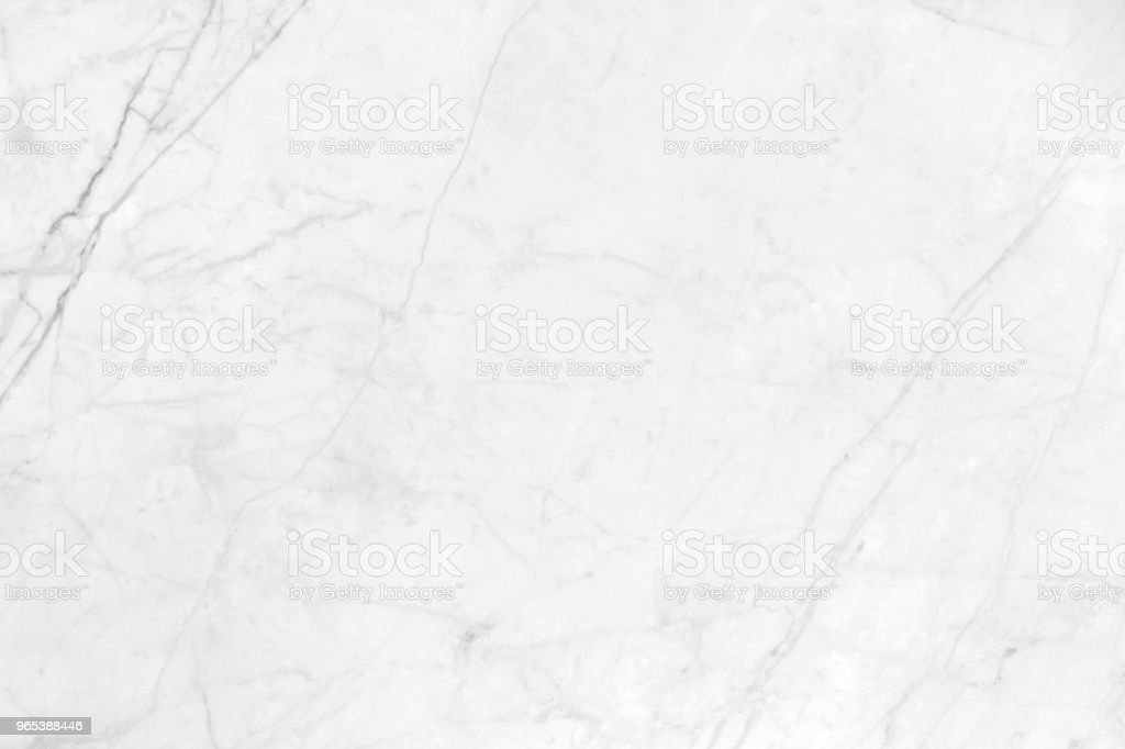 Abstract white marble background with natural motifs. royalty-free stock photo