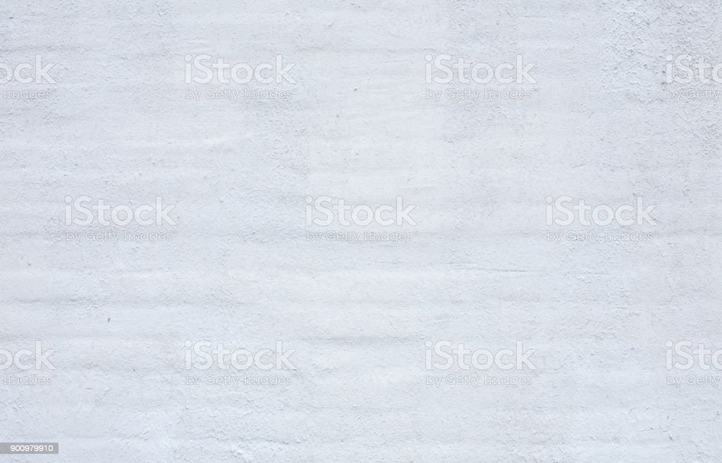 Abstract White plaster Background stock photo