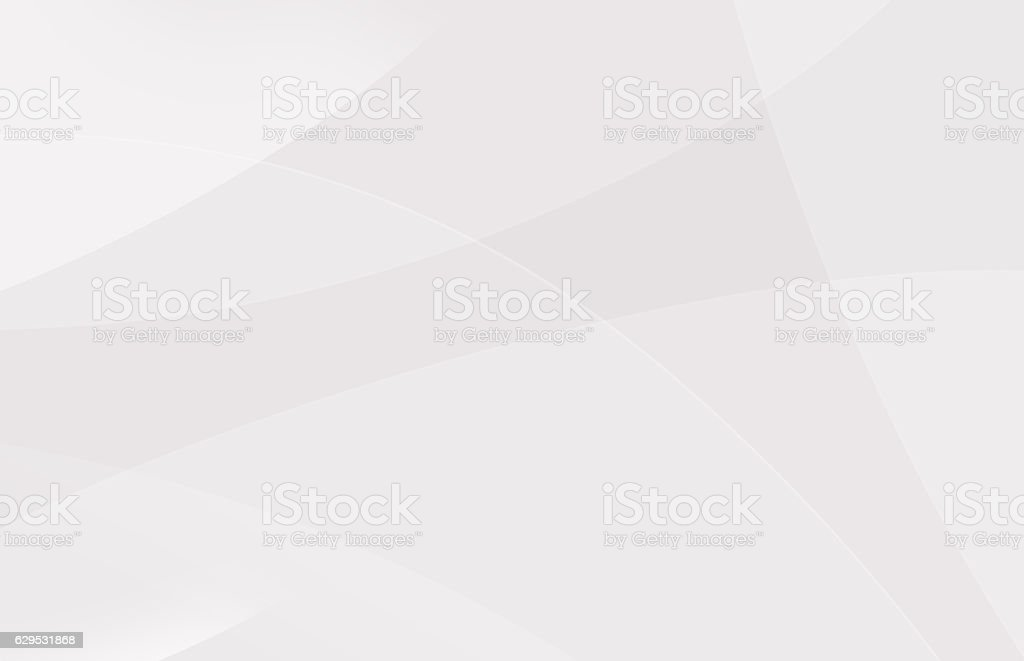 Abstract White Soft Background stock photo
