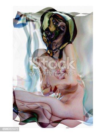 istock abstract women 698052072