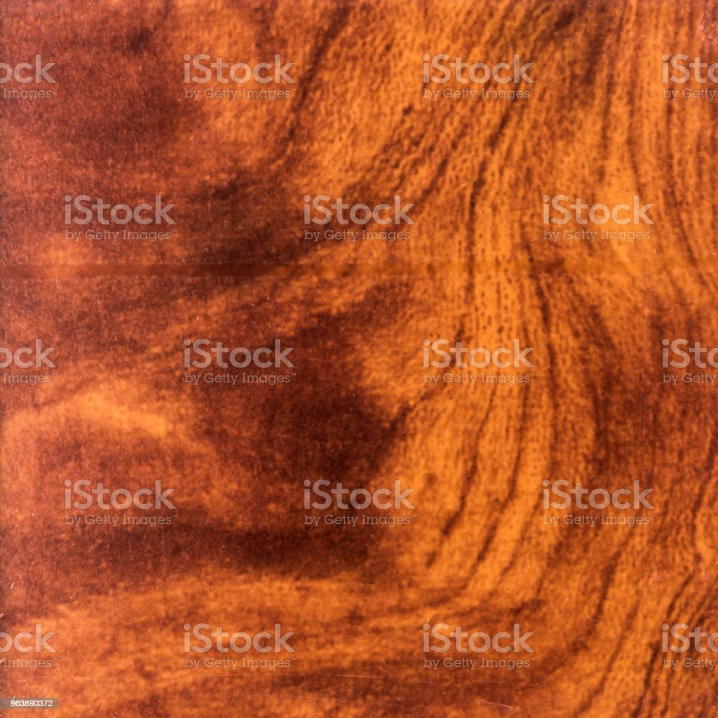 Abstract wood texture with focus on the wood's grain. Roots wood - Royalty-free Architectural Column Stock Photo