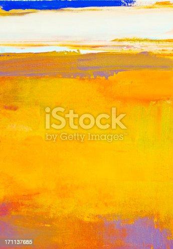 171137832istockphoto Abstract yellow art backgrounds. 171137685